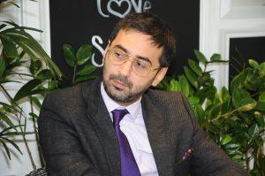 Nagi El Husseini, senior associate, Aedas Interiors