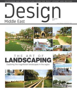 Design Middle East November 2017