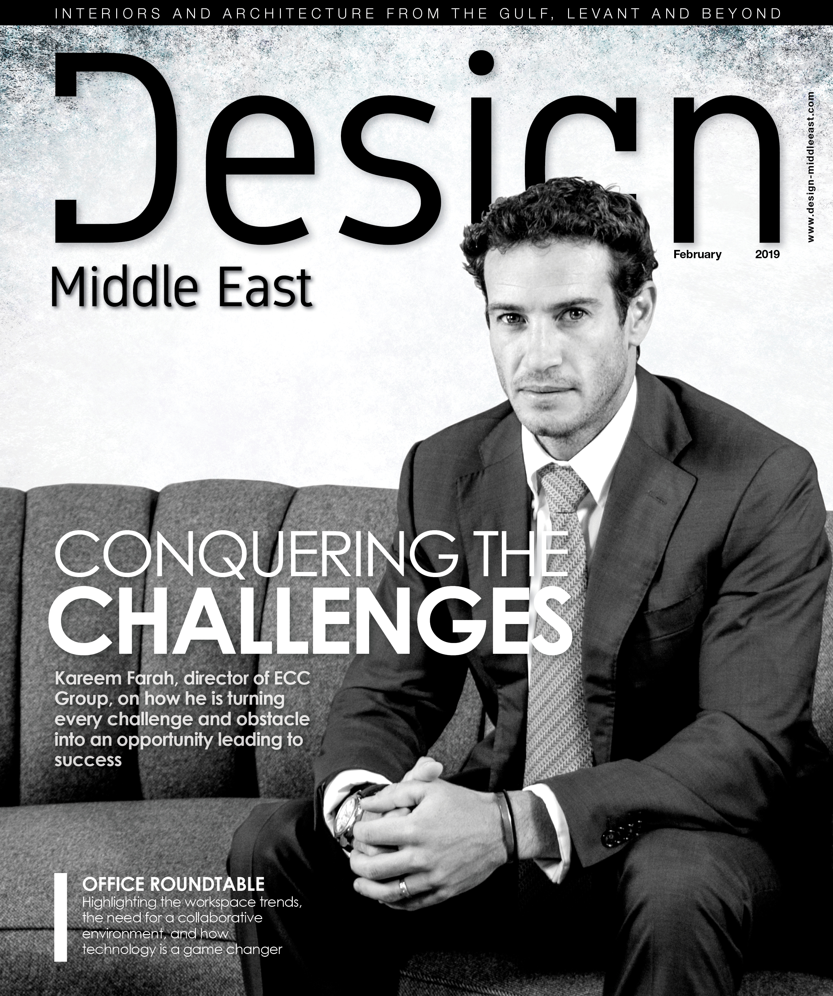 Design Middle East February 2019