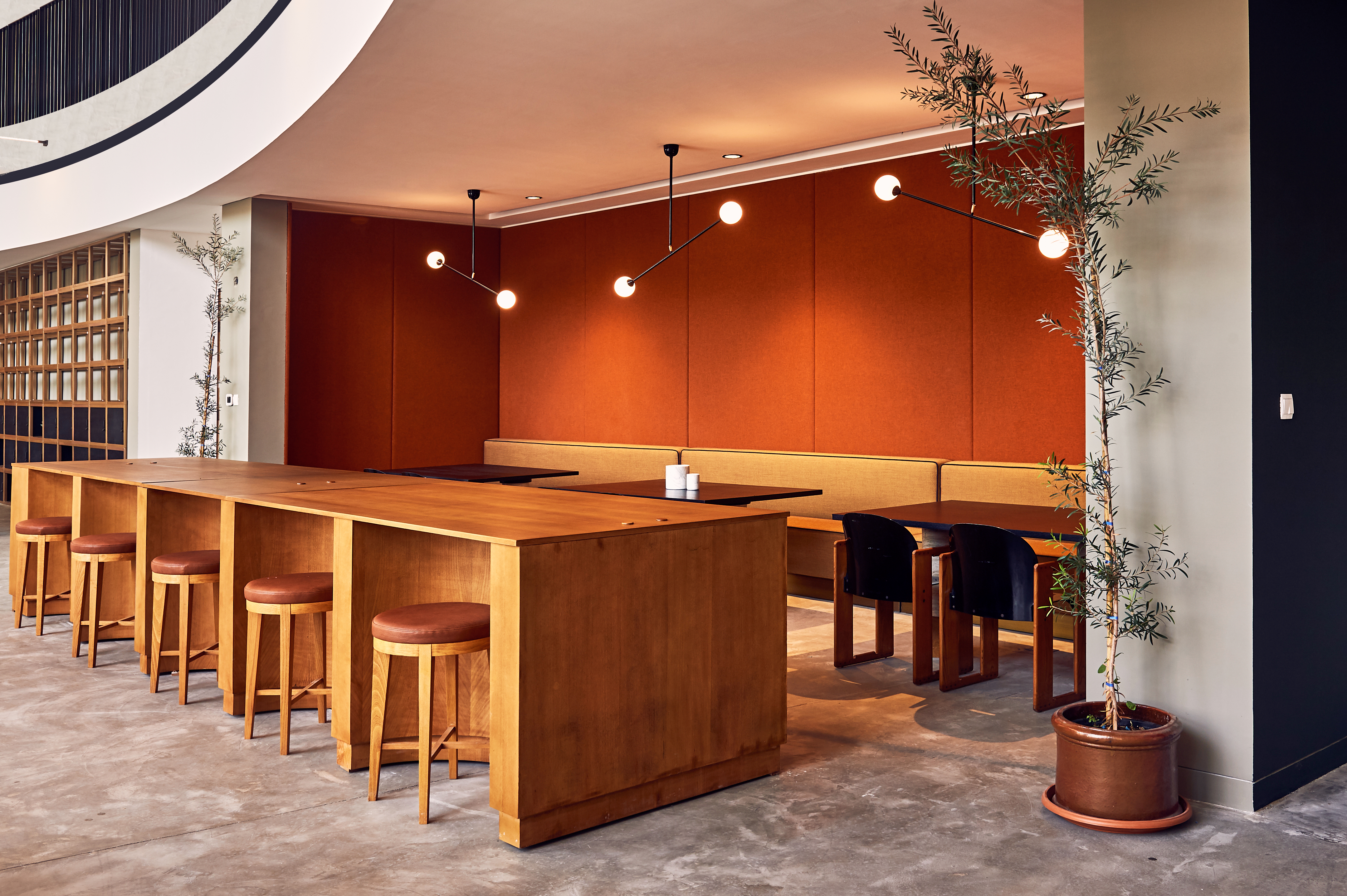 KOA launches Nasab, a members-only workspace and social club