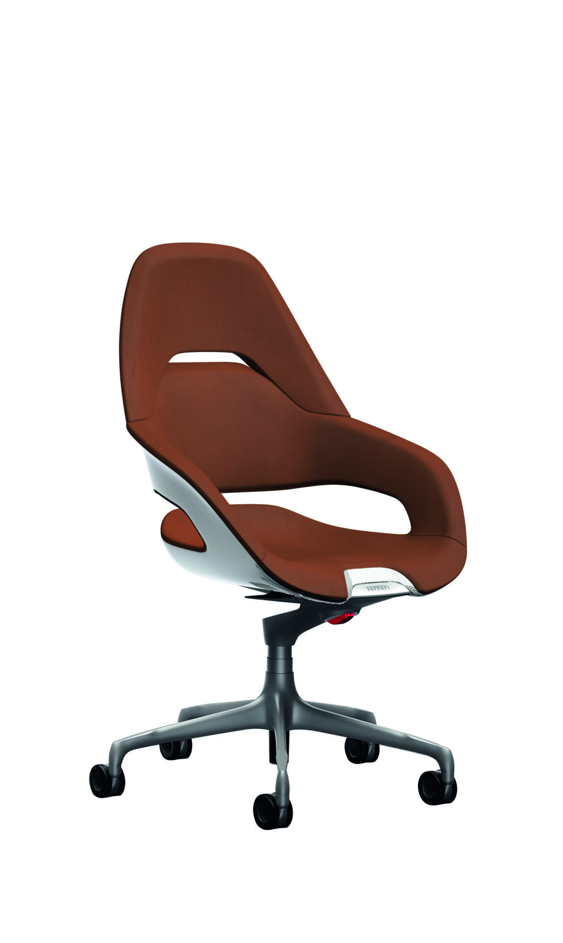 The Executive model with narrow backrest