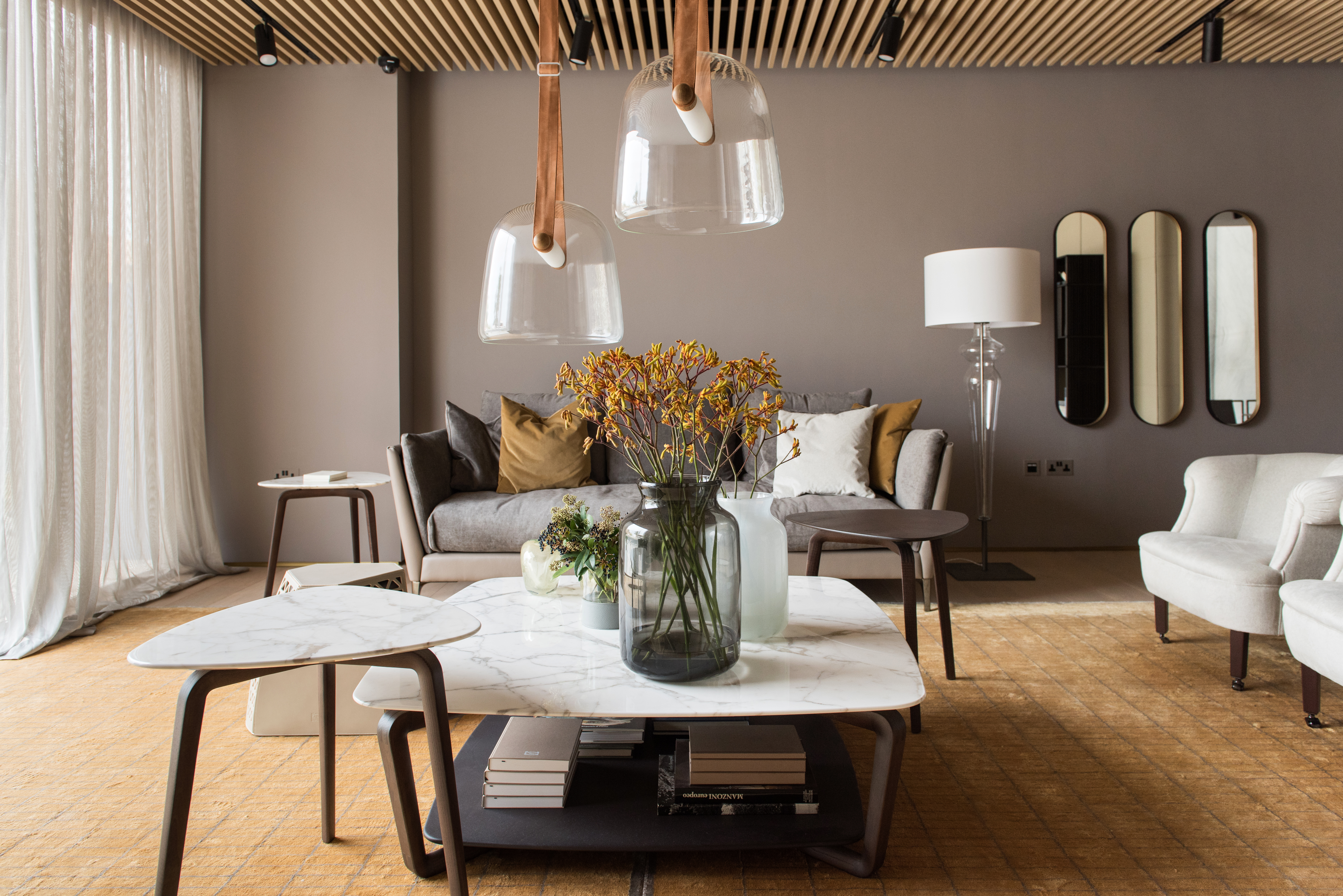 Making luxury a household name! - Design Middle East
