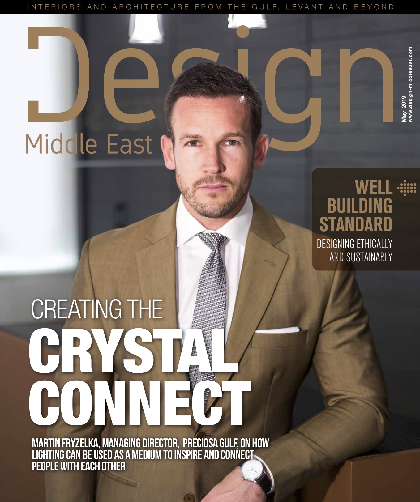 Design Middle East May 2019