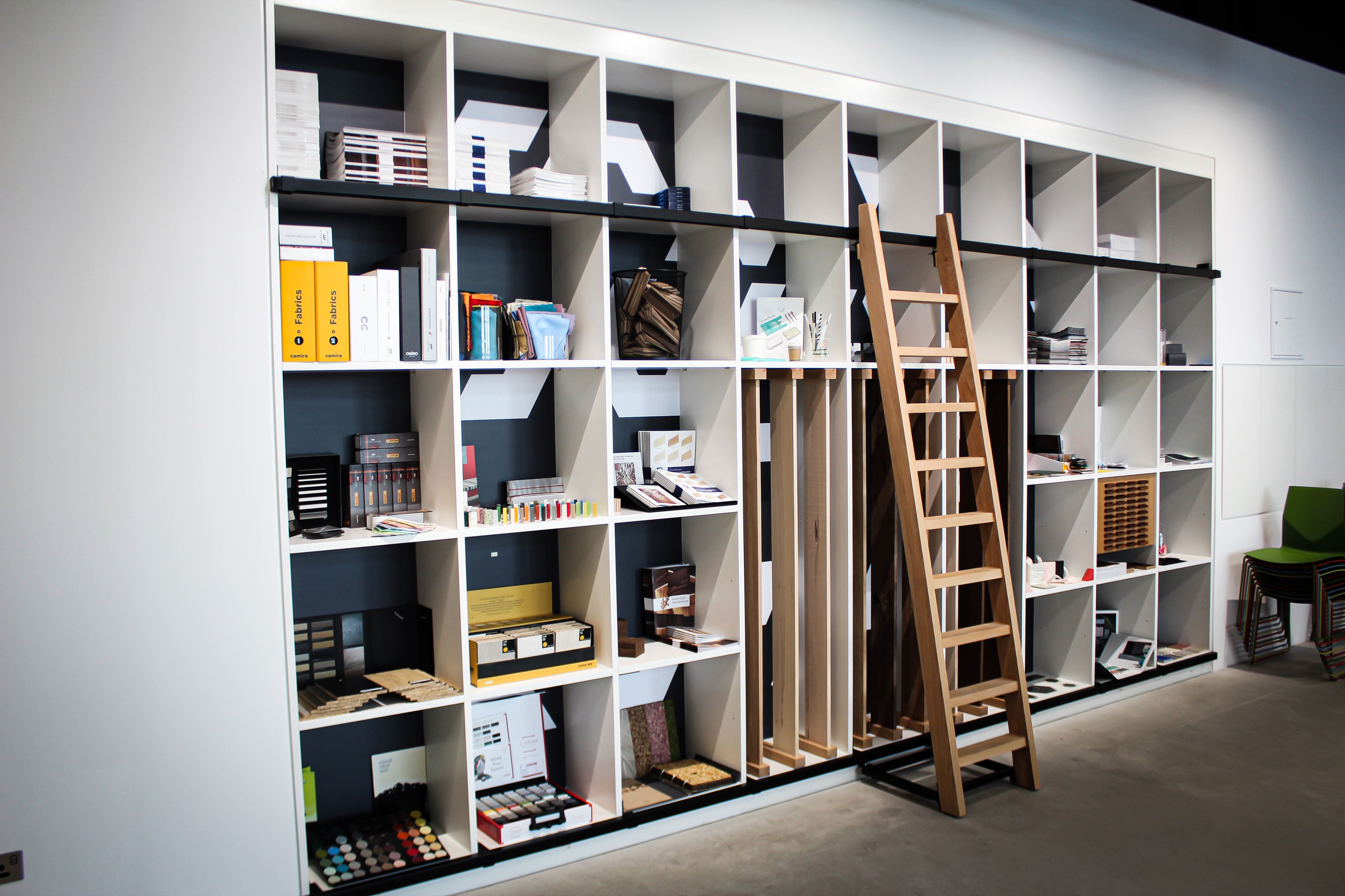 Uae S First Material Library Colab Opens In D3 Design