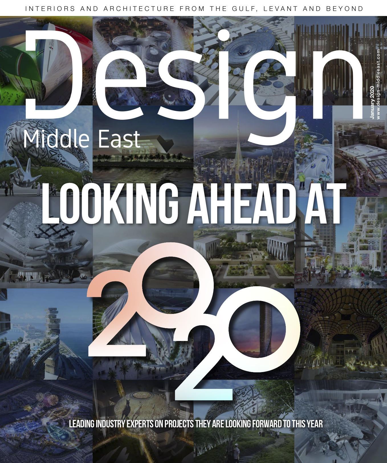 Design Middle East January 2020
