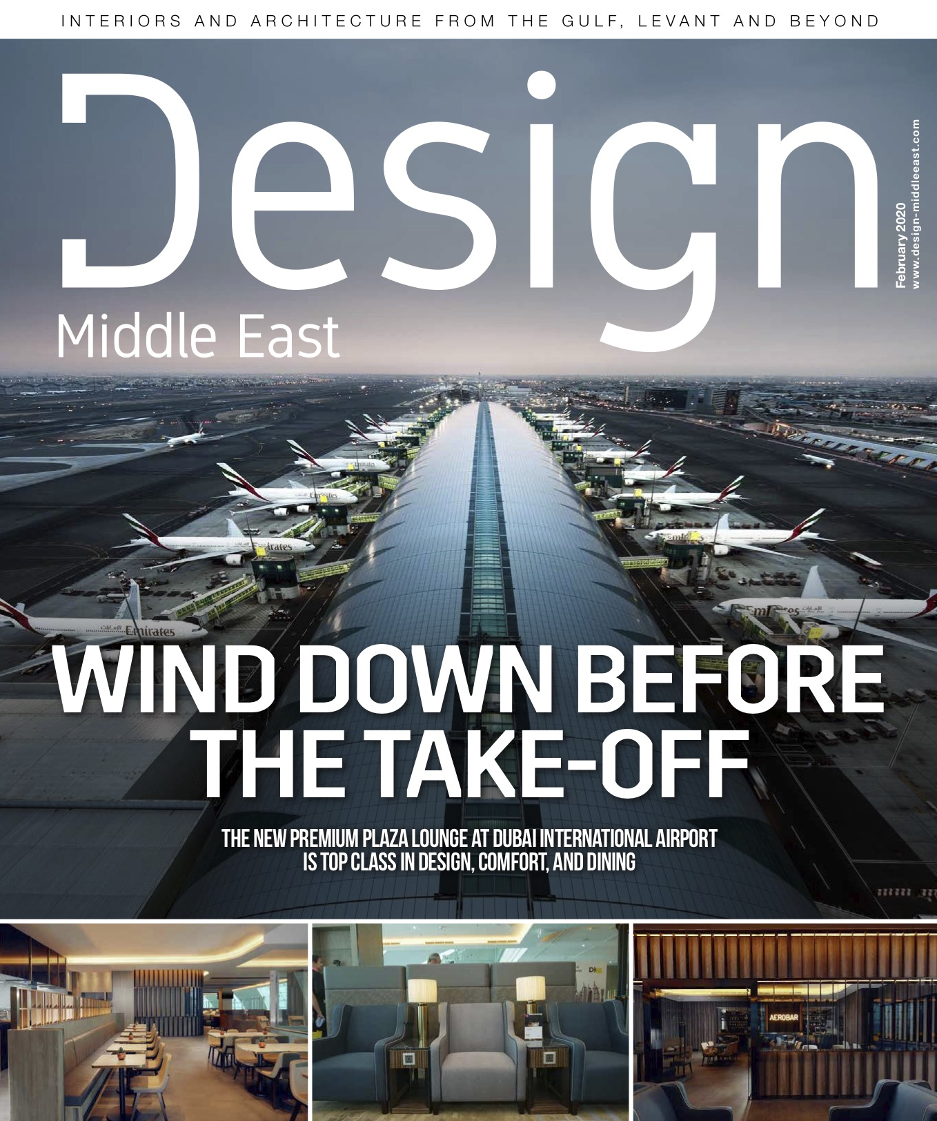 Design Middle East February 2020