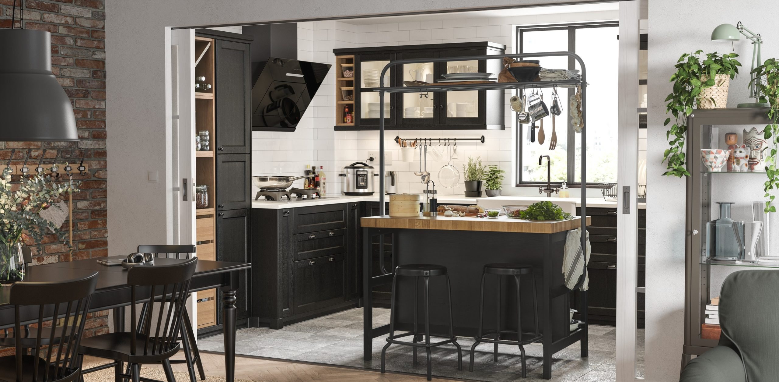 Ikea Launches Online Home Planning Interior Design Services Design Middle East