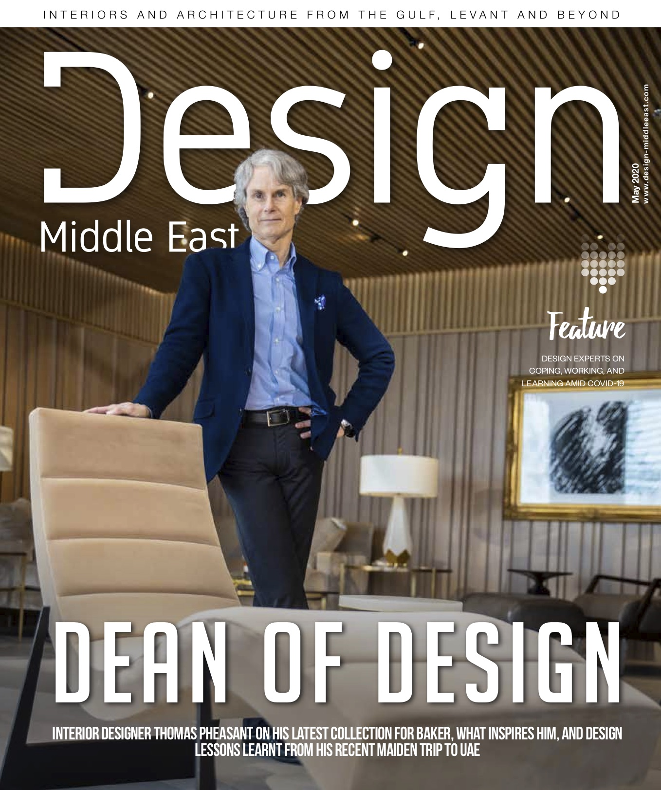 Design Middle East May 2020