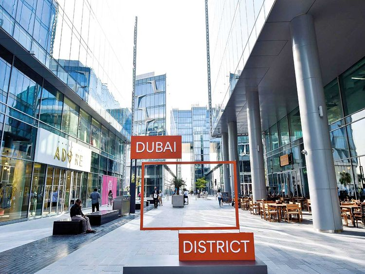 Dubai Design District Launches D3 Architecture Festival 2020 In Partnership With Riba Gulf Chapter Design Middle East