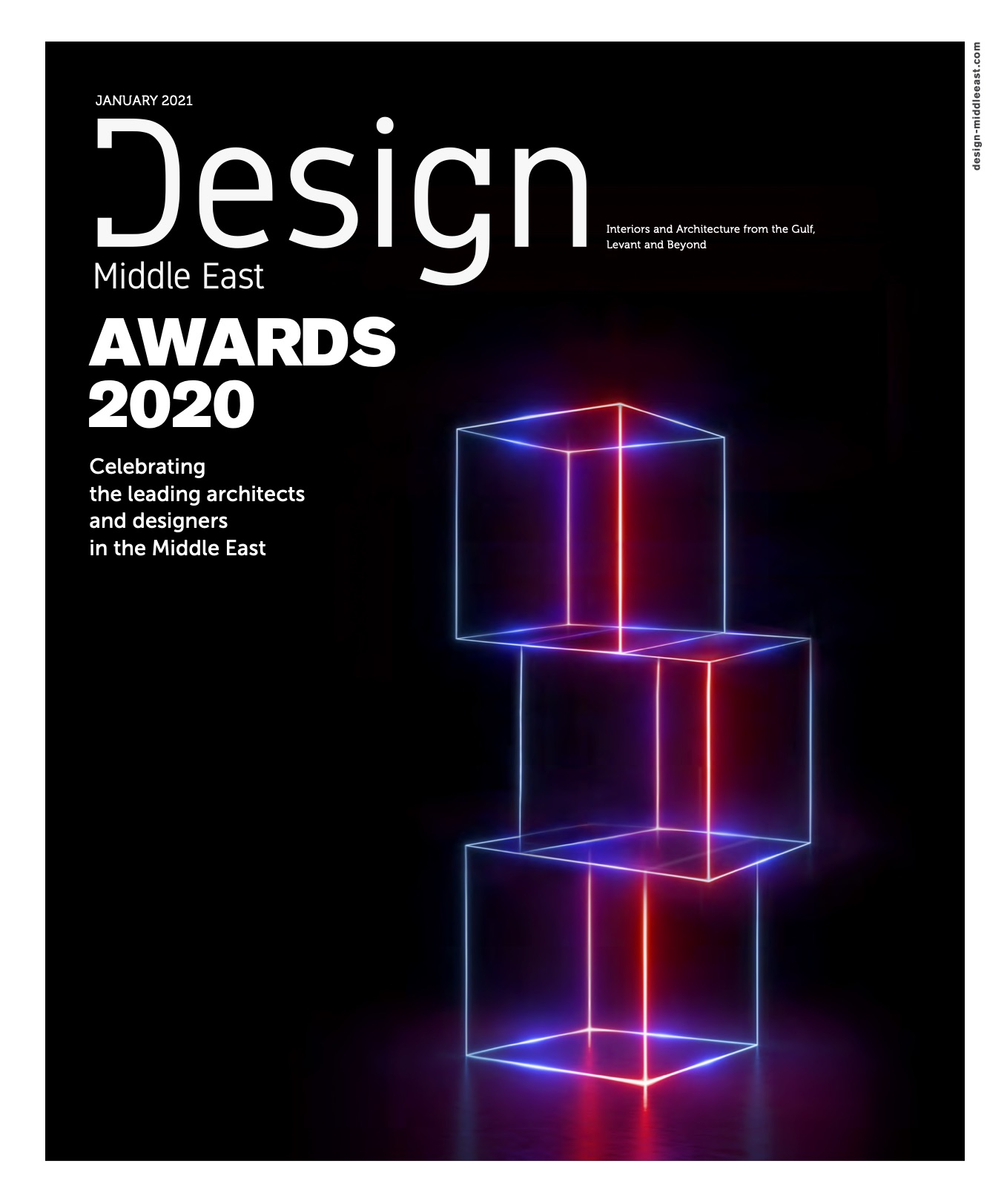 Design Middle East January 2021