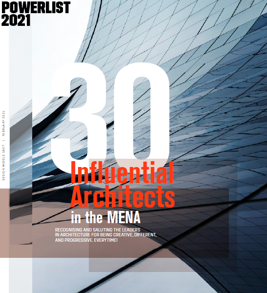 Design Middle East February 2021