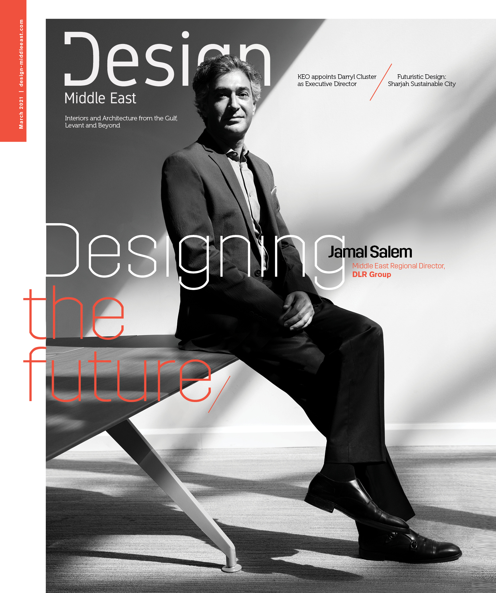 Design Middle East March 2021